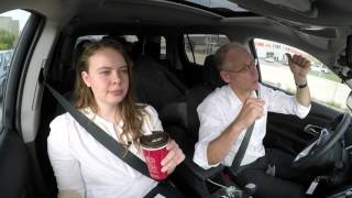 Stuck in Traffic with an Economist in Calgary