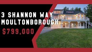 3 Shannon Way Moultonborough, NH