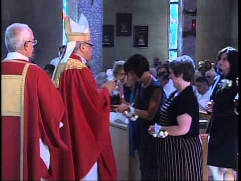 Ordination of Deacons Sept 14, 2013