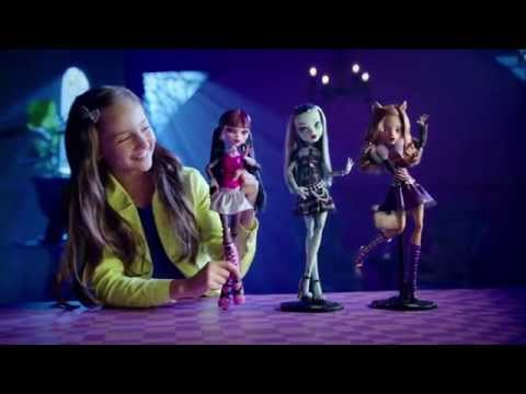 Monster High - Frightfully Tall Ghouls 17 Inch Dolls | Toys R Us Canada