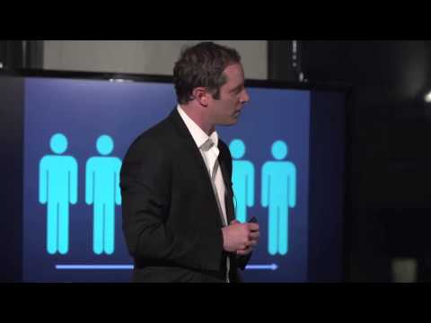 """""""How can we help our future selves?"""" 