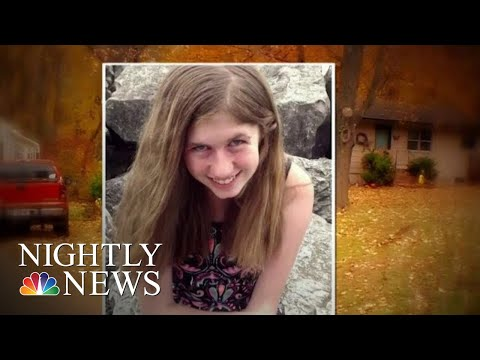 Teen Missing After Parents Found Dead At Wisconsin Home | NBC Nightly News