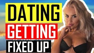LOVE ISLAND - Chyna Ellis & Sofia - Dating, Relationships & Getting Fixed Up - INTERVIEW