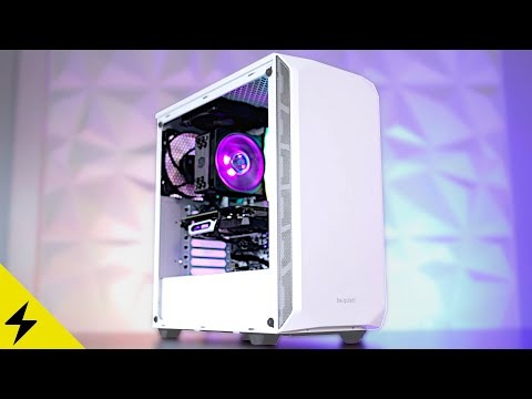 The REAL Best $1000 Gaming/Streaming/Editing PC For 2020!
