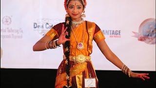 Kuchipudi Bhama Kalapam by Lekshmi Reghunath