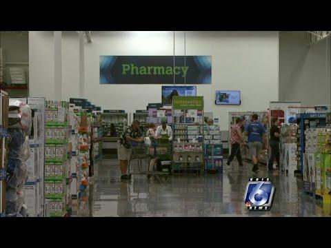 Walmart Pharmacies Split With CVS Caremark Over Pricing Dispute