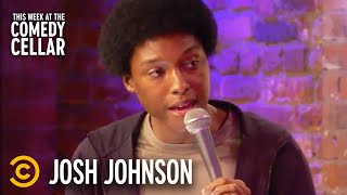 Fired from a Gang, Uber's Biggest Flaw & City Babies - Josh Johnson - This Week at the Comedy Cellar