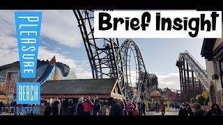 Brief Insight: Blackpool Pleasure Beach
