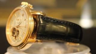 ZENITH CHRONOMASTER XXT OPEN - Выкуп швейцарских часов Коллекционер(, 2017-04-14T10:40:17.000Z)