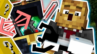Minecraft NEW WEAPONS AND PORTAL GUNS MODDED ...