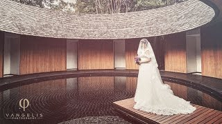 Destination wedding video Thailand | Phuket best Asian wedding locations for wedding films