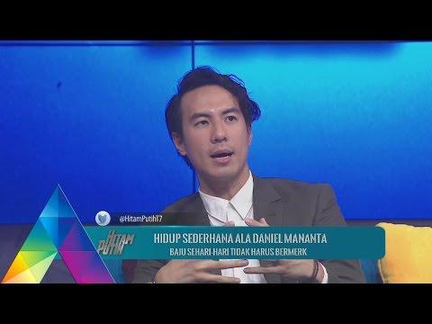 HITAM PUTIH - HIDUP SEDERHANA ALA SELEB INDONESIA (15/2/16) 4-1