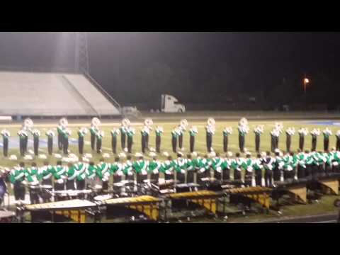 The Cavaliers from Rosemont Illinois