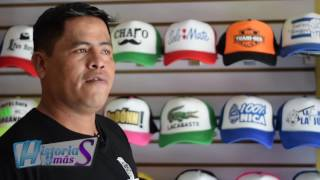 Reportaje Glasses Nicaragua  Esteli / Historias y Mas TV Nicaragua