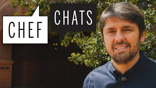 Chef Ludo Lefebvre's Favorite Sheryl Crow Song | Chef Chats | Food & Wine