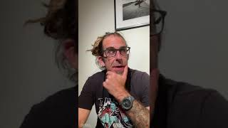 """Randy Blythe reacts to """"Weight of the Hammer"""""""