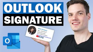 📧 How to Cręate Signature in Outlook