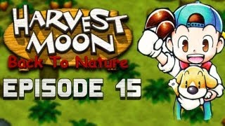 Harvest Moon | Summer is Here |  Back to Nature EP.15