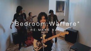 ONE OK ROCK - Bedroom Warfare 【Band Cover】 by 【Scarlette】