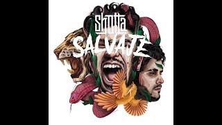 Shotta Salvaje 🔥 Disco Completo  Nuevo Disco 2018 + Link  320 Kbps
