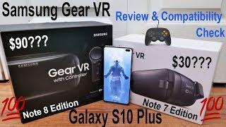 Hey! 3 percobaan membuat video review ini. Ternyata begitu toh cara ngerekam layar VR, bukan sembara.