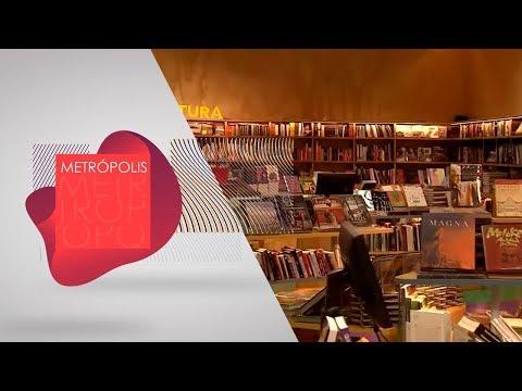 Novas livrarias abrem em São Paulo e garantem público fiel | Literatura