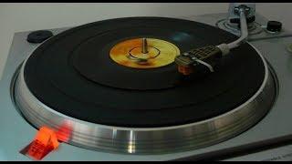 Dario Moreno - Deniz ve mehtap ( Orijinal plak kayıt )