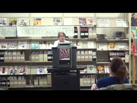 TOWNSEND LIBRARY POETRY READINGS