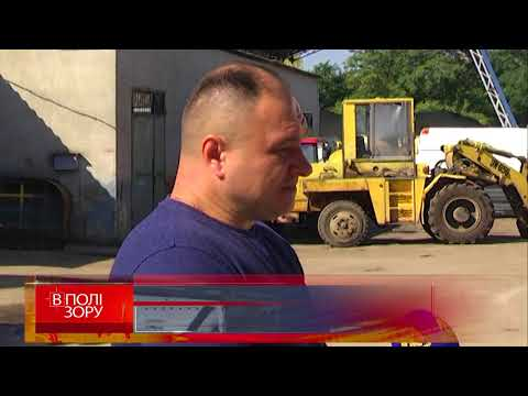 В полі зору. Яка якість підготовки до зими в Івано-Франківську?
