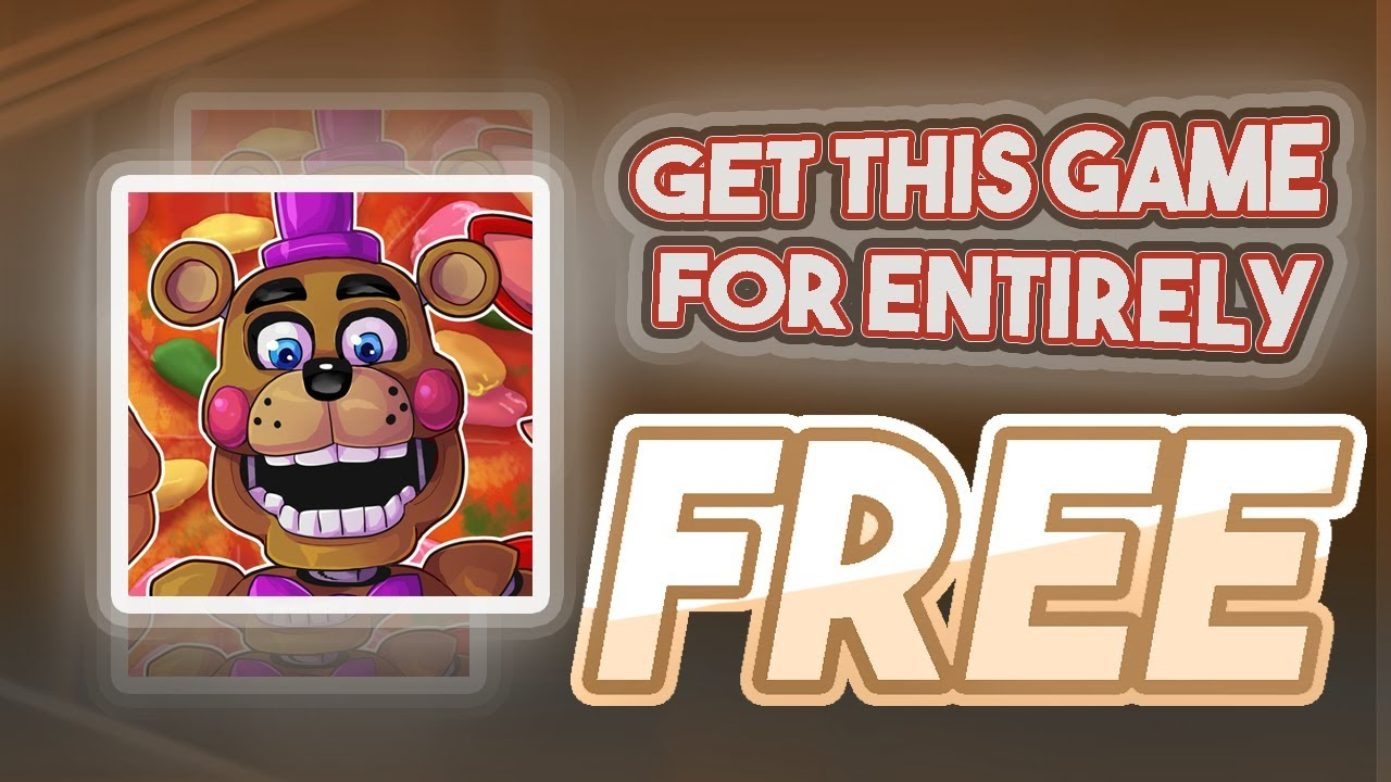 five nights at freddys 6 free download