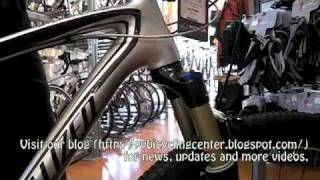 Benefits of Specialized 29er Mountain Bikes Explained by PV Bicycle Center Owner