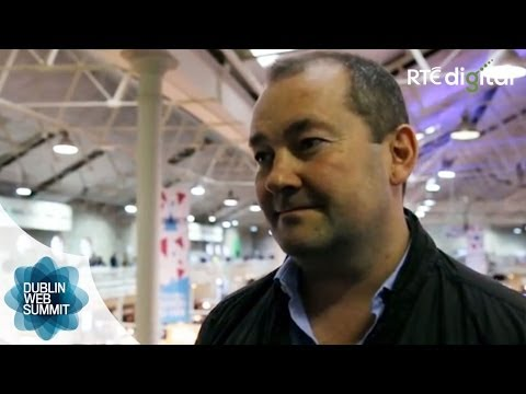 Games Ireland's Paul Hayes on where Irish Tech is at and where it needs to go