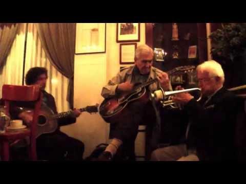 """S'WONDERFUL"": MARTY GROSZ, LEON OAKLEY, CRAIG VENTRESCO (Aug. 17, 2014)"