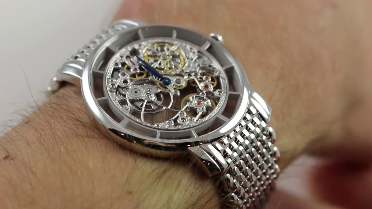 Luxury watches patek philippe