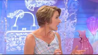 Loose Women: Emma Thompson Part 1/2
