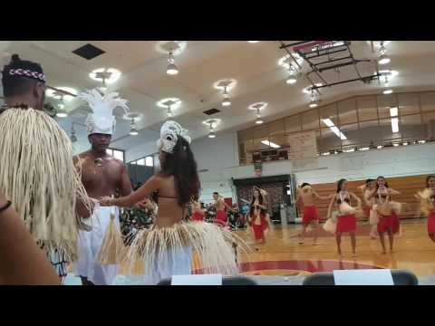 "kalani high school ""2017"" Tahitian"