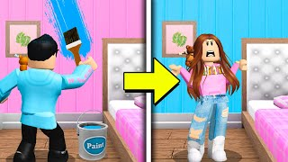7 BEST Ways To Prank Your Girlfriend! (Roblox Bloxburg)