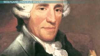 Classical Era Composers  Mozart, Haydn & Beethoven