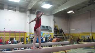 Спортивная гимнастика, колода