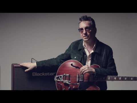 Blackstar is Indie ft. Richard Hawley