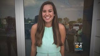 Arreste Made In Murder Of Missing Iowa Student