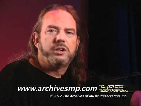 Jimmy Webb interview excerpt