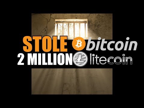 Crypto Trader admits to stealing Millions Faces 20 years in prison