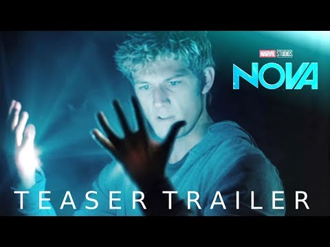 Marvel's NOVA - Teaser Trailer [HD] MCU PHASE 4 NEW Superhero Action Movie Concept (Edit FM)
