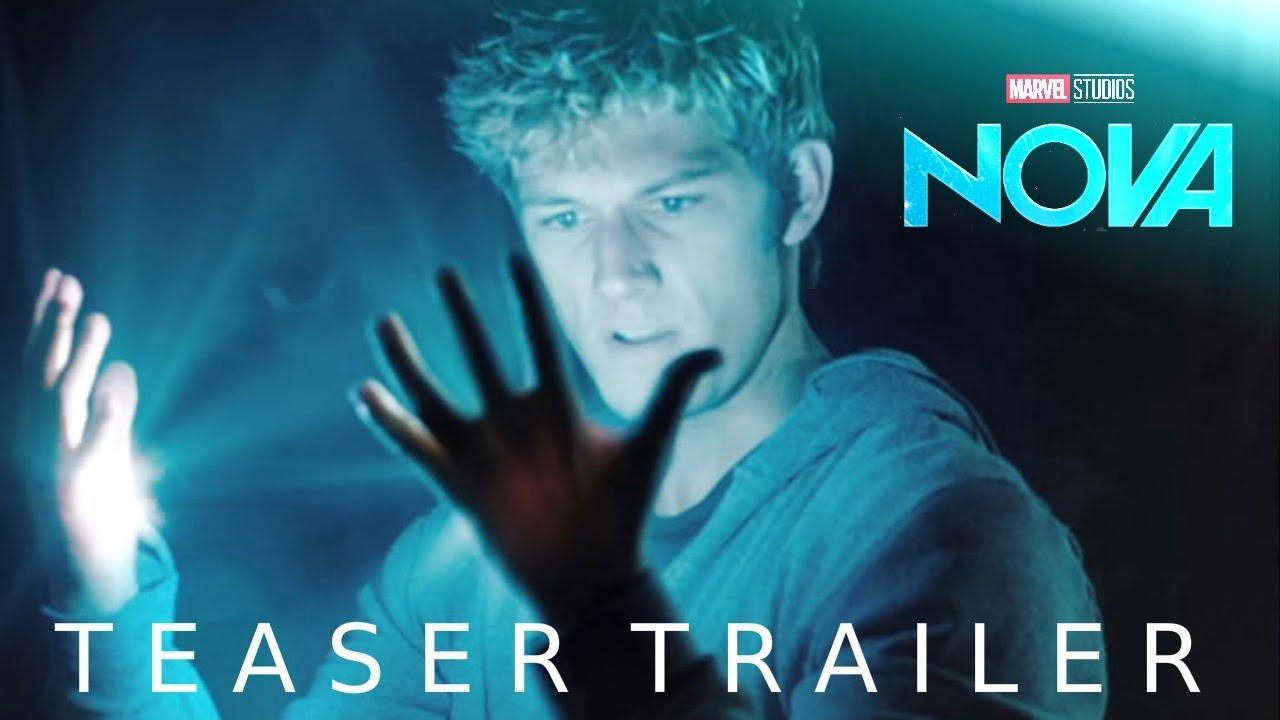 All Things Fair Full Movie Download marvel's nova - teaser trailer [hd] mcu phase 4 new superhero action movie  concept (edit fm)