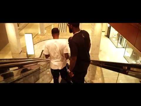 """P. Swagger """"Mile High Club"""" Feat. Chvnc City (OFFICIAL VIDEO)"""