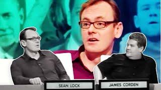 James Corden In Tears  Best of Sean Lock  Big Fat Quiz  Dead Parrot