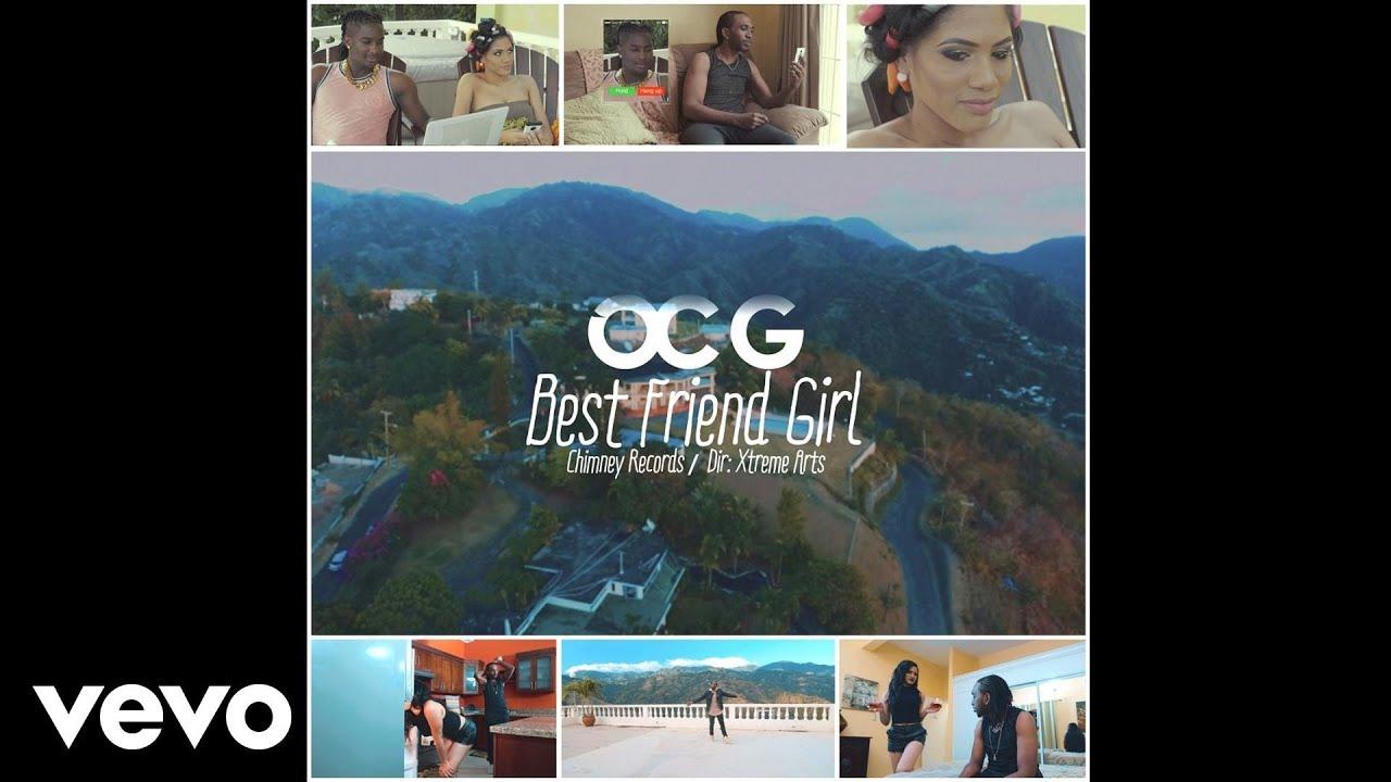 OCG - Best Friend Girl