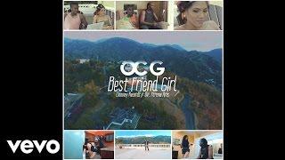 ocg best friend girl