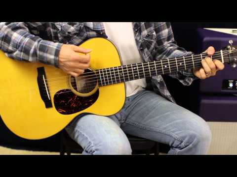 How To Play - George Strait - Give It All We Got Tonight - Acoustic Guitar Lesson - Beginner